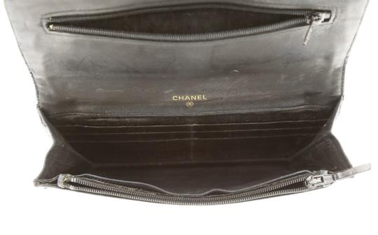 Chanel Timeless Clutch Image 6