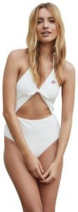 Spiritual Gangster Spiritual Gangster Go With The Flow One-Piece Swimsuit