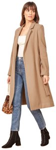 Reformation New New York Fall Winter Trench Coat
