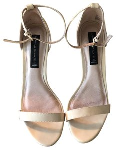 Steven by Steve Madden nude Pumps