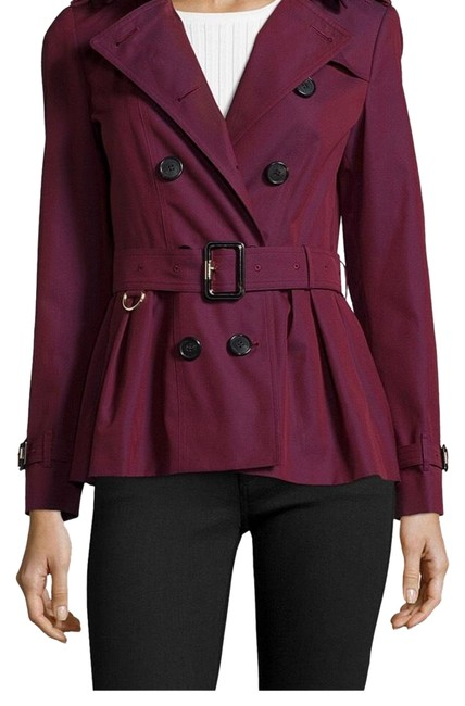 Item - Purple Edenbridge In Coat Size 4 (S)