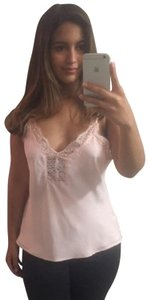 Leith Top pink