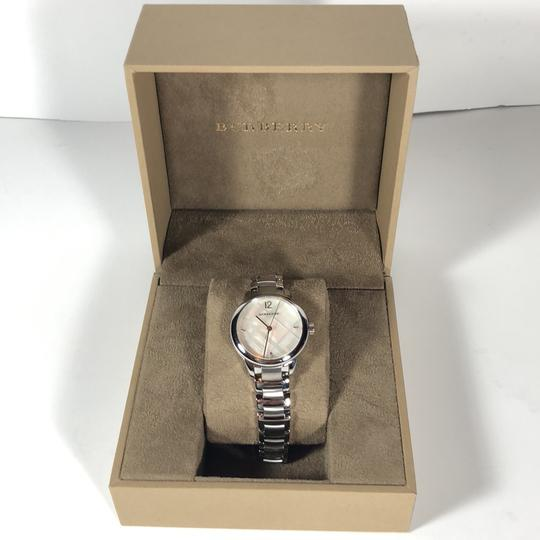 Burberry Burberry Classic Mother of Pearl Watch BU10110 Image 2