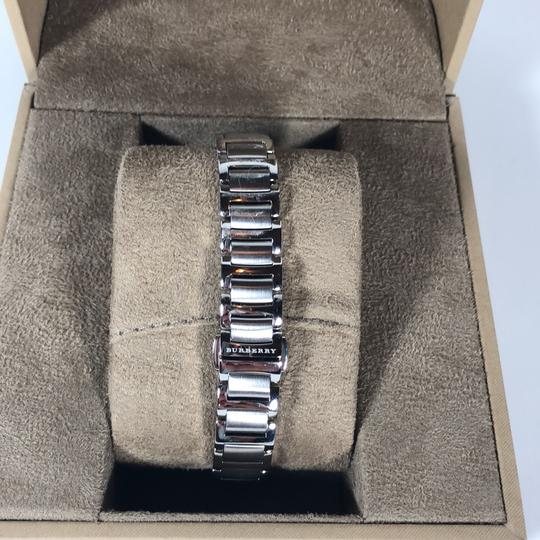 Burberry Burberry Classic Mother of Pearl Watch BU10110 Image 3
