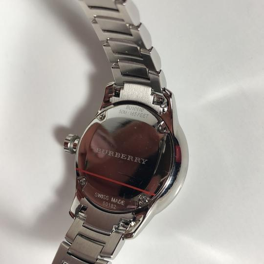 Burberry Burberry Classic Mother of Pearl Watch BU10110 Image 4
