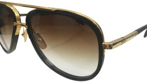 Dita Dita Men's Mach-Two DRX-2031B 18K Gold Fashion Pilot Titanium Sunglass
