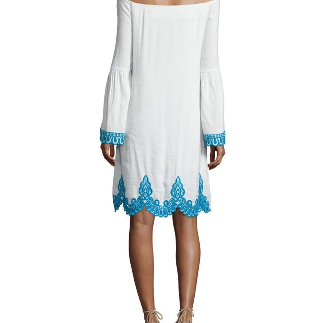 Nanette Lepore short dress White on Tradesy Image 4
