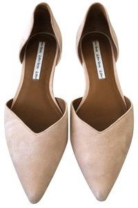 & Other Stories Pink Flats