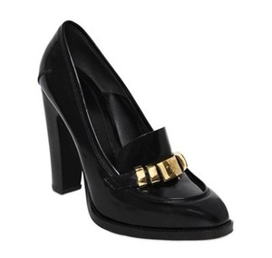 Alexander McQueen Black Pumps