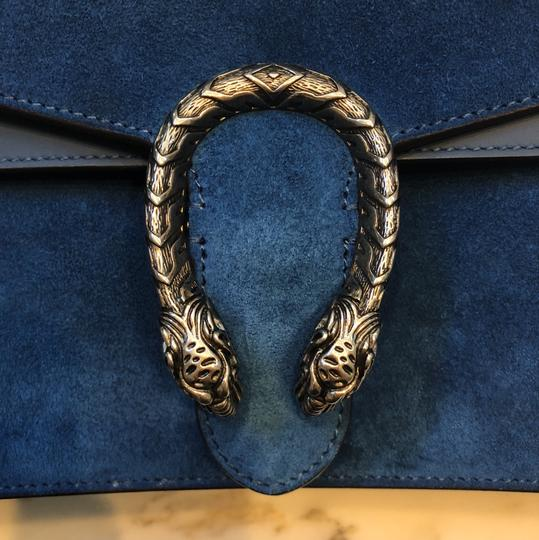 Gucci Dionysus Shoulder Bag Image 10