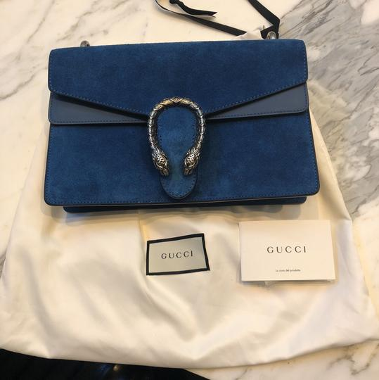 Gucci Dionysus Shoulder Bag Image 11