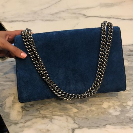 Gucci Dionysus Shoulder Bag Image 9