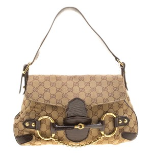 708175469 Gucci Canvas Bags - Up to 70% off at Tradesy