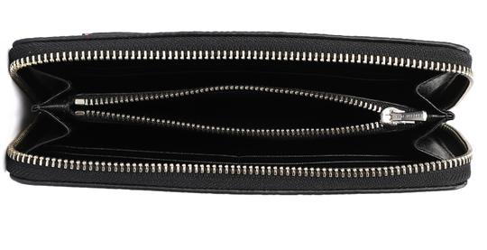 Marc Jacobs Marc Jacobs The Grind Leather Colorblocked Standard Continental Wallet Image 4
