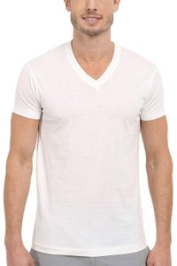 Private Label by G Bloomingdale T-shirt Xxl T Shirt White