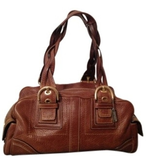 Preload https://img-static.tradesy.com/item/24032/coach-braided-handle-with-classic-gold-har-cognac-leather-satchel-0-0-540-540.jpg
