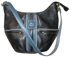 Stone Mountain Accessories Leather Small Shoulder Bag