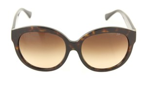 Coach Coach Dark Tortoise Sunglasses