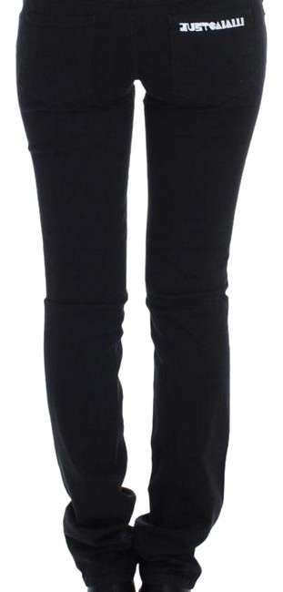Just Cavalli D18164 Women's Cotton Stretch Slim Fit Skinny Jeans Image 0