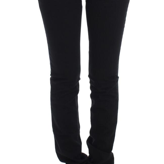 Just Cavalli D18164 Women's Cotton Stretch Slim Fit Skinny Jeans Image 1