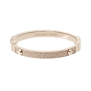 95969f62d3e34 Michael Kors Rose Gold Bracelets - Up to 70% off at Tradesy
