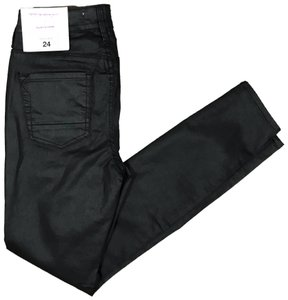 Kendall + Kylie Skinny Jeans-Coated