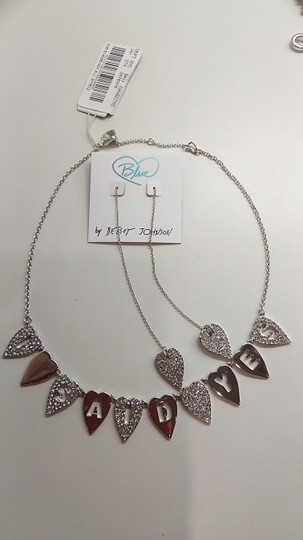 Preload https://img-static.tradesy.com/item/24033409/betsey-johnson-silver-new-i-said-yes-necklace-and-earrings-other-0-0-540-540.jpg