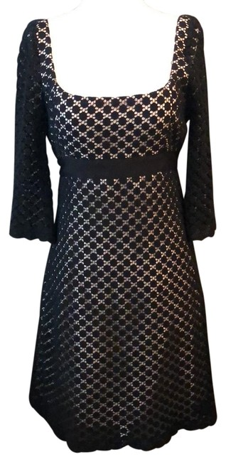 Preload https://img-static.tradesy.com/item/24033715/milly-of-new-york-black-short-cocktail-dress-size-4-s-0-1-650-650.jpg