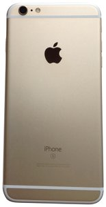 Apple Apple iPhone 6 Plus Gold 16GB Used Unlocked Excellent Condition