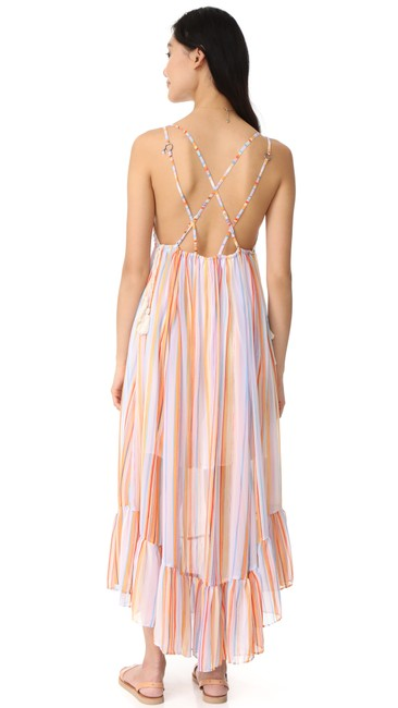 Rainbow Maxi Dress by Free People Maxi Summer Image 2