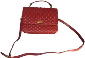 J.Crew Edi Quilted Leather Purse Chanel Cross Body Bag