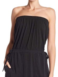 black/ rose Maxi Dress by 1.STATE