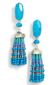 Kendra Scott Dove Tassel