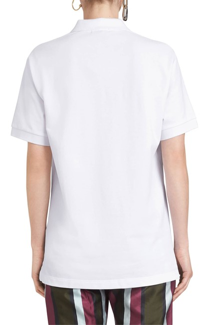 Burberry T Shirt White Image 1