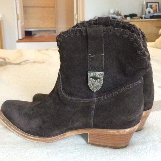 Ralph Lauren Collection brown Boots Image 10