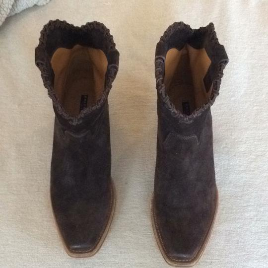 Ralph Lauren Collection brown Boots Image 2
