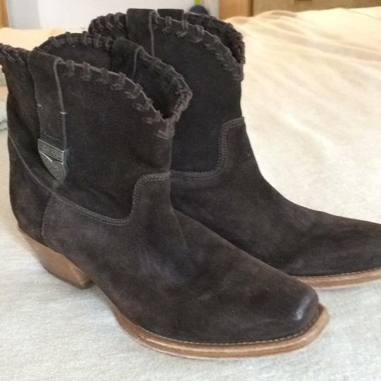 Ralph Lauren Collection brown Boots Image 5