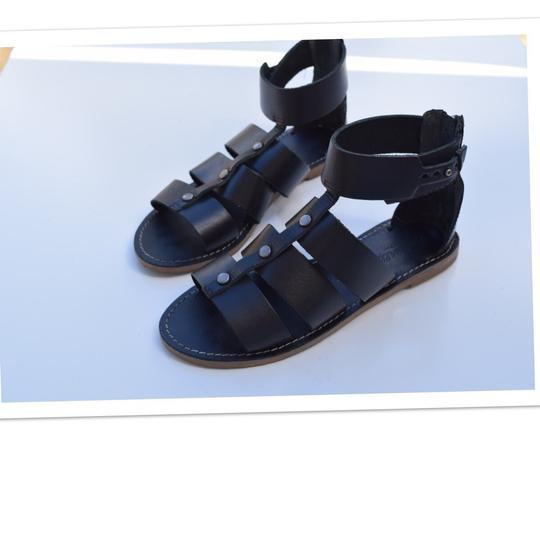 Madewell black Sandals Image 1