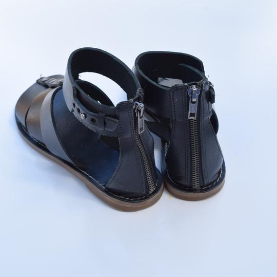 Madewell black Sandals Image 6