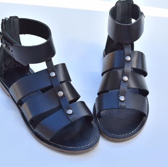 Madewell black Sandals Image 7