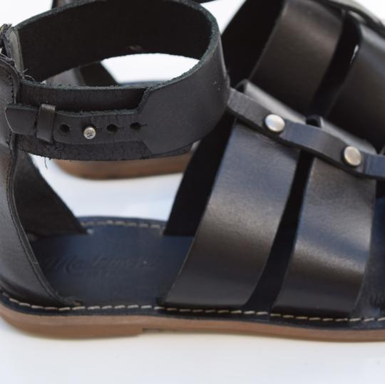 Madewell black Sandals Image 8