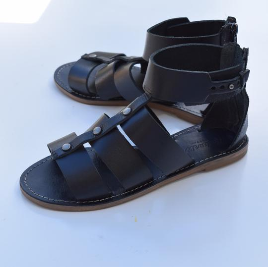 Madewell black Sandals Image 9