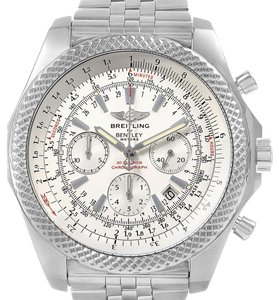 Breitling Breitling Bentley Motors Special Edition Chronograph Mens Watch A25364