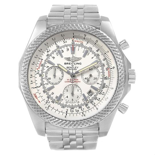 Breitling Breitling Bentley Motors Special Edition Chronograph Mens Watch A25364 Image 1