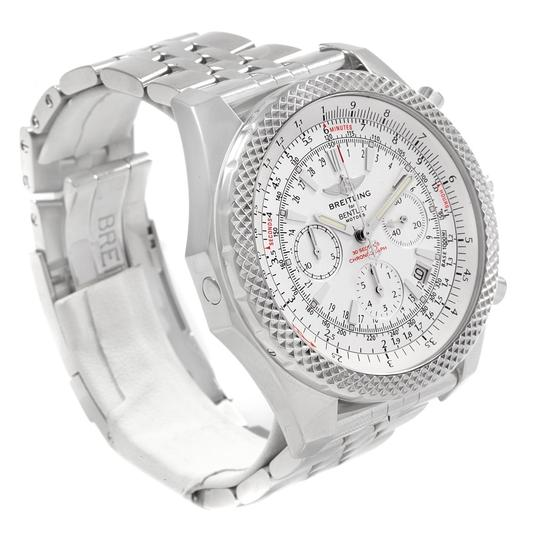 Breitling Breitling Bentley Motors Special Edition Chronograph Mens Watch A25364 Image 2