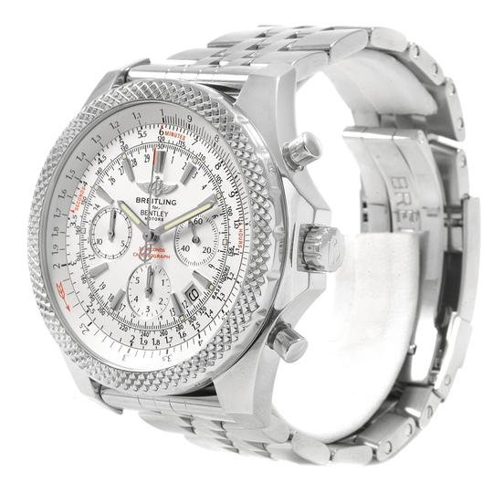 Breitling Breitling Bentley Motors Special Edition Chronograph Mens Watch A25364 Image 3