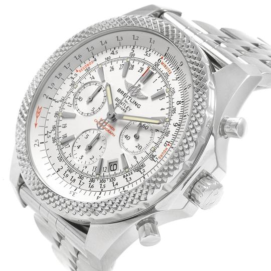 Breitling Breitling Bentley Motors Special Edition Chronograph Mens Watch A25364 Image 4
