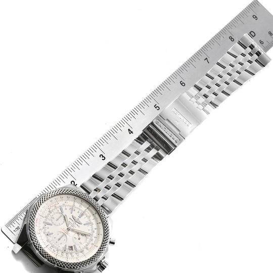 Breitling Breitling Bentley Motors Special Edition Chronograph Mens Watch A25364 Image 9