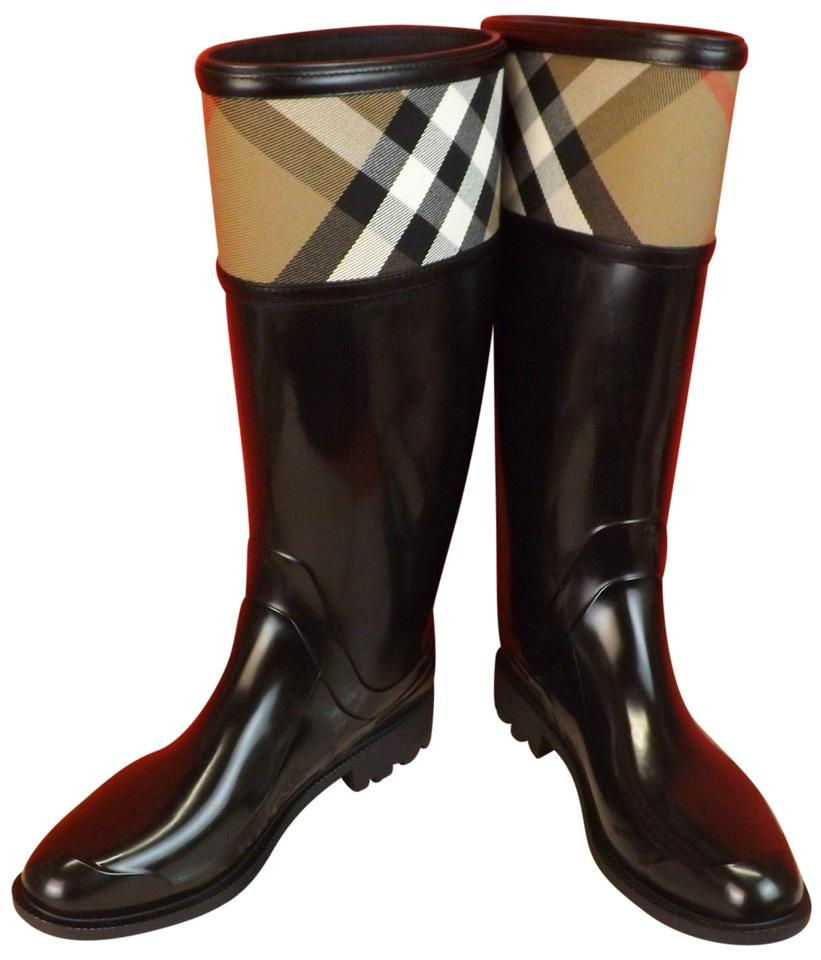 5db31c18a9 Burberry Rain Boots - Up to 70% off at Tradesy (Page 3)