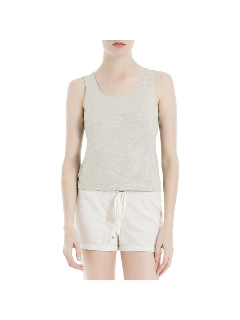 Preload https://img-static.tradesy.com/item/24034810/max-studio-light-grey-womens-heathered-scoop-neck-m-tank-topcami-size-8-m-0-0-650-650.jpg